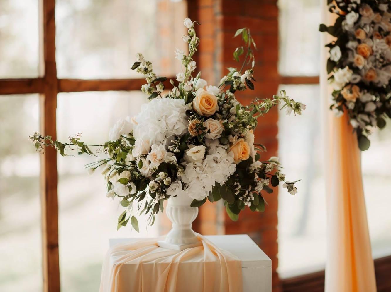 Lavan Event Organizari Nunta