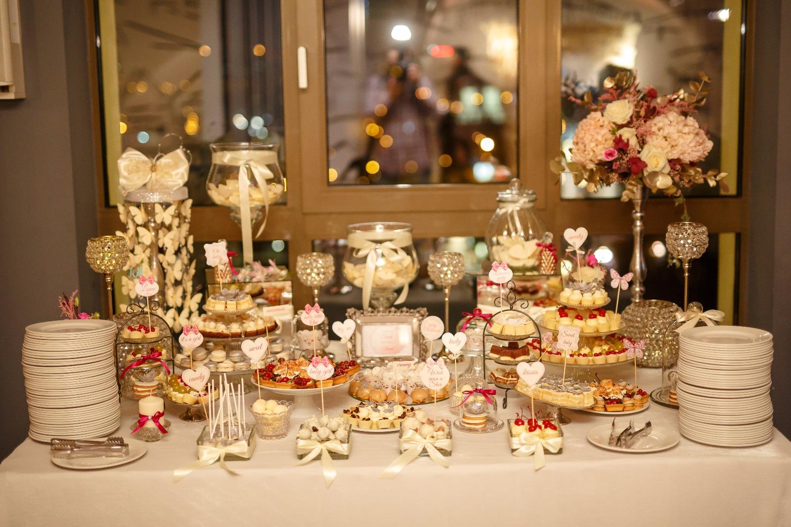 Decoratiuni nunta Iasi, Decoratiuni nunta Lavan Ev